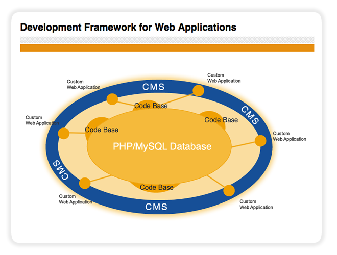 CMS Web App Development
