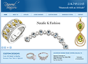 Diamond Treasures CMS
