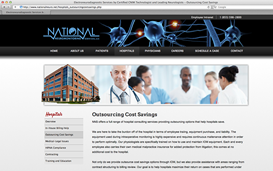 National Neuromonitoring Services